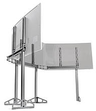 Панорамная стойка для ТВ Playseat® TV Stand - PRO 3S