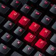 HyperX FPS & MOBA Gaming Keycaps Upgrade Kit (Titanium), фото 2