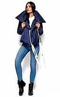 Куртка KARREE Селеста Синий S , фото 1