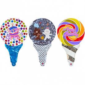 Шарик фольгированный «Мороженое»