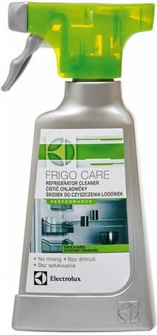 Спрей Electrolux для очистки холодильников, 250 мл, фото 2