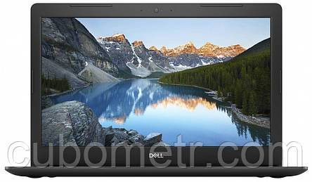 Ноутбук Dell Inspiron 5570 15.6FHD AG/Intel i7-7500U/8/1000+128F/DVD/R530-4/W10U, фото 2