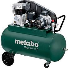 Поршневой Metabo Mega 350-100 D