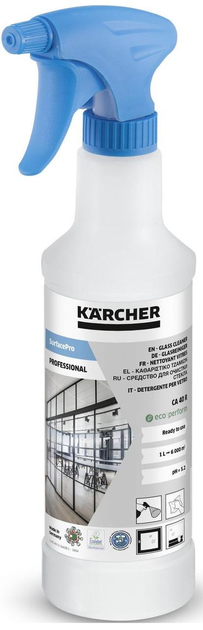 Cредство для чистки поверхностей Karcher CA 40 R (500 мл)