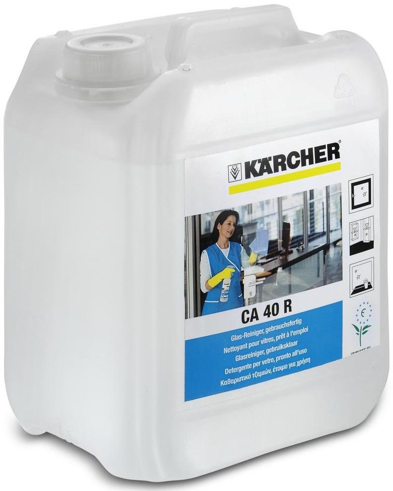 Cредство для чистки поверхностей Karcher CA 40 R (5 л)