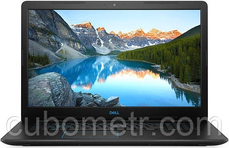 Ноутбук Dell G3 3779 17.3FHD IPS/Intel i5-8300H/8/1000+opt/NVD1050-4/W10U, фото 2