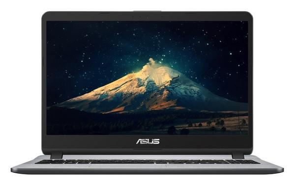 Ноутбук ASUS X507UA-EJ528 15.6FHD AG/Intel i3-7020U/8/256SSD/HD620/EOS