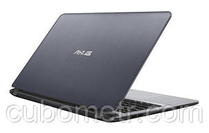 Ноутбук ASUS X507UA-EJ528 15.6FHD AG/Intel i3-7020U/8/256SSD/HD620/EOS, фото 2