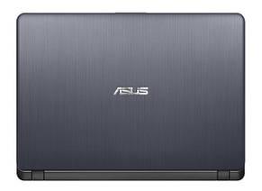 Ноутбук ASUS X507UA-EJ528 15.6FHD AG/Intel i3-7020U/8/256SSD/HD620/EOS, фото 3