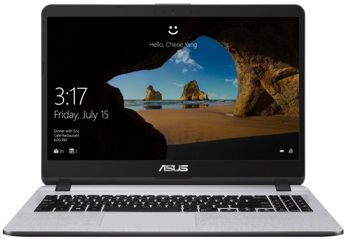 Ноутбук ASUS X507UF-EJ089 15.6FHD AG/Intel i3-8130U/8/1000/NVD130-2/EOS