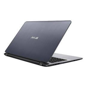 Ноутбук ASUS X507UF-EJ089 15.6FHD AG/Intel i3-8130U/8/1000/NVD130-2/EOS, фото 3