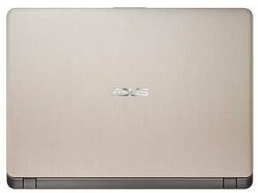 Ноутбук ASUS X507UF-EJ104 15.6FHD AG/Intel i7-8550U/8/1000/NVD130-2/EOS/Gold, фото 3