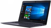 Ноутбук Acer TravelMate X3 TMX349-G2-M-32X8 14FHD IPS AG/Intel i3-7100U/8/256F/int/Lin, фото 2