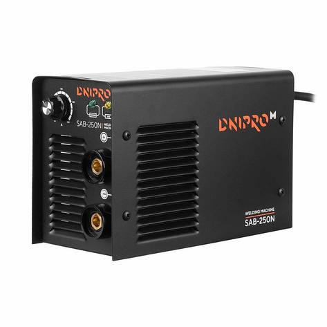 Сварочный аппарат Dnipro-M SAB-250N, фото 2