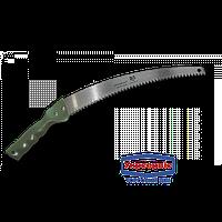 Пилка Bradas KT-W1403для кустов PRECISION закаленная сталь