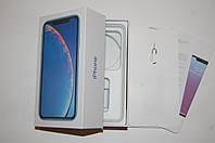 Коробка Apple iPhone XR Blue