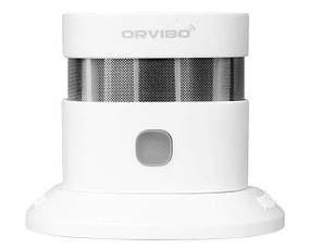 Умный датчик дыма Orvibo SF20-O, фото 2
