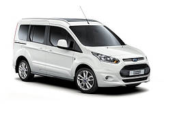 Ford Tourneo Connect 2 (2013 - …)