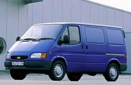 Ford Transit 4 (1991 - 1994) Фургон