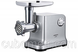 Мясорубка ARDESTO MGL-3580D - 2200Вт/2кг-мин/терка/шинковка/нерж.сталь