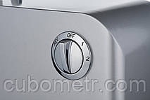 Мясорубка ARDESTO MGL-3580D - 2200Вт/2кг-мин/терка/шинковка/нерж.сталь, фото 3