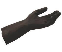 Перчатки неопреновые химическистойкие «Technic» мод. 401 (К50, Щ50)