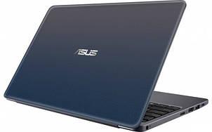 Ноутбук ASUS E203MA-FD017 11.6/Intel Cel N4000/4/64F/Intel HD/EOS, фото 2