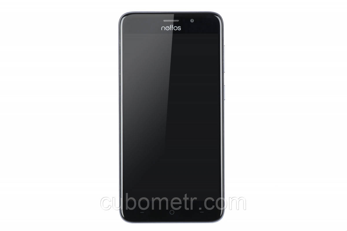 Смартфон TP-Link Neffos C7 (TP910A) DUALSIM Grey
