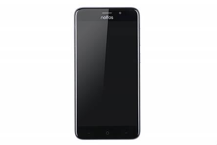 Смартфон TP-Link Neffos C7 (TP910A) DUALSIM Grey, фото 2