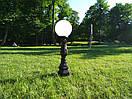 Вуличний ліхтар Luna, фото 3