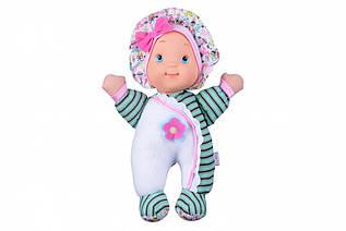 Кукла Baby's First Lullaby Baby Колыбельная (зеленый)