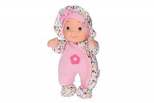 Кукла Baby's First Lullaby Baby Колыбельная (розовый)