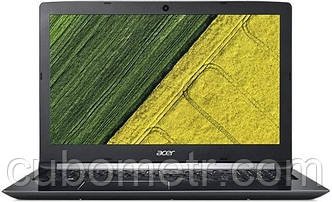 Ноутбук Acer Aspire 5 A515-51G-72LN 15.6FHD AG/Intel i7-7500U/8/1000/NVD130-2/Lin, фото 2