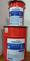 Эпоксидная смола Epoxy ST 100 Remmers  упаковка 10 кг