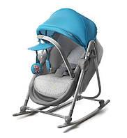Кресло-качалка детское 5в1 UNIMO от Kinderkraft для детей (дитяче крісло гойдалка для дітей)