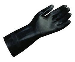 Перчатки неопреновые химическистойкие «Technic» мод. 420 (КК, Щ50)