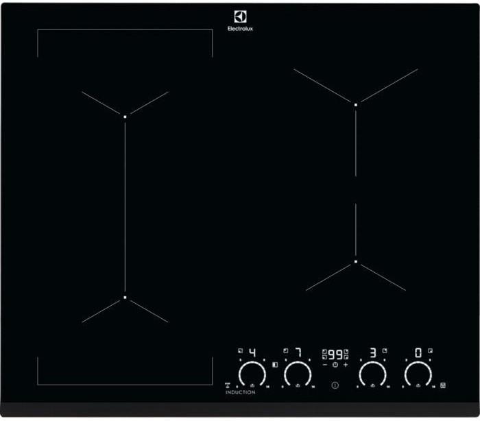 Варочная поверхность Electrolux IPE6463KI индукционная