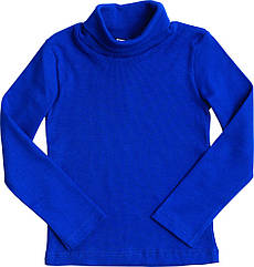 Гольф Valeri-Tex 1531-99-033-007 122 см Синий, КОД: 275557