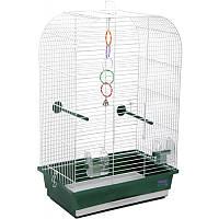 Клетка для птиц Аурика хром