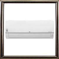 Кондиционер LG PC09SQ серии Standart Plus инвертор,производство ТУРЦИЯ,WI FI модуль,10 лет гарантии,R32