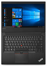 Ноутбук Lenovo ThinkPad E480 14FHD IPS AG/Intel i5-8250U/8/256F/int/NoOS, фото 2