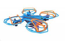 Игровой дрон Auldey Drone Force ракетный защитник Vulture Strike, фото 3