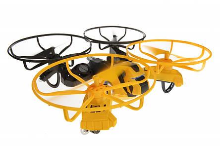 Игровой дрон Auldey Drone Force трансформер Morph-Zilla, фото 2
