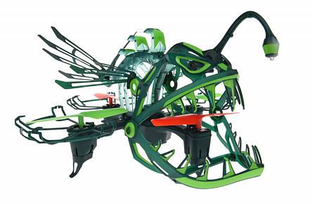 Игровой дрон Auldey Drone Force исследователь и защитник Angler Attack, фото 2