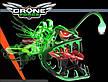 Игровой дрон Auldey Drone Force исследователь и защитник Angler Attack, фото 4