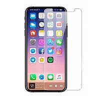 Защитное стекло 2D на iPhone (айфон) X/Xs MAX Premium качество!, фото 1