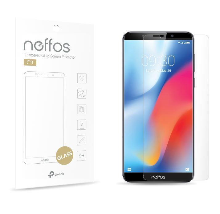 Защитное стекло для телефона TP-Link Neffos C9 (ТР707А)