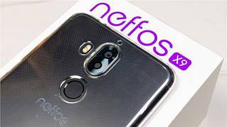 Защитный чехол для телефона TP-Link Neffos X9 (ТР913А)