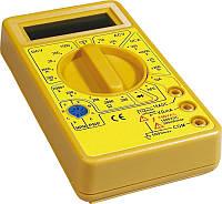 Мультиметр цифровой Top Tools 94W100 Мультиметр цифровой