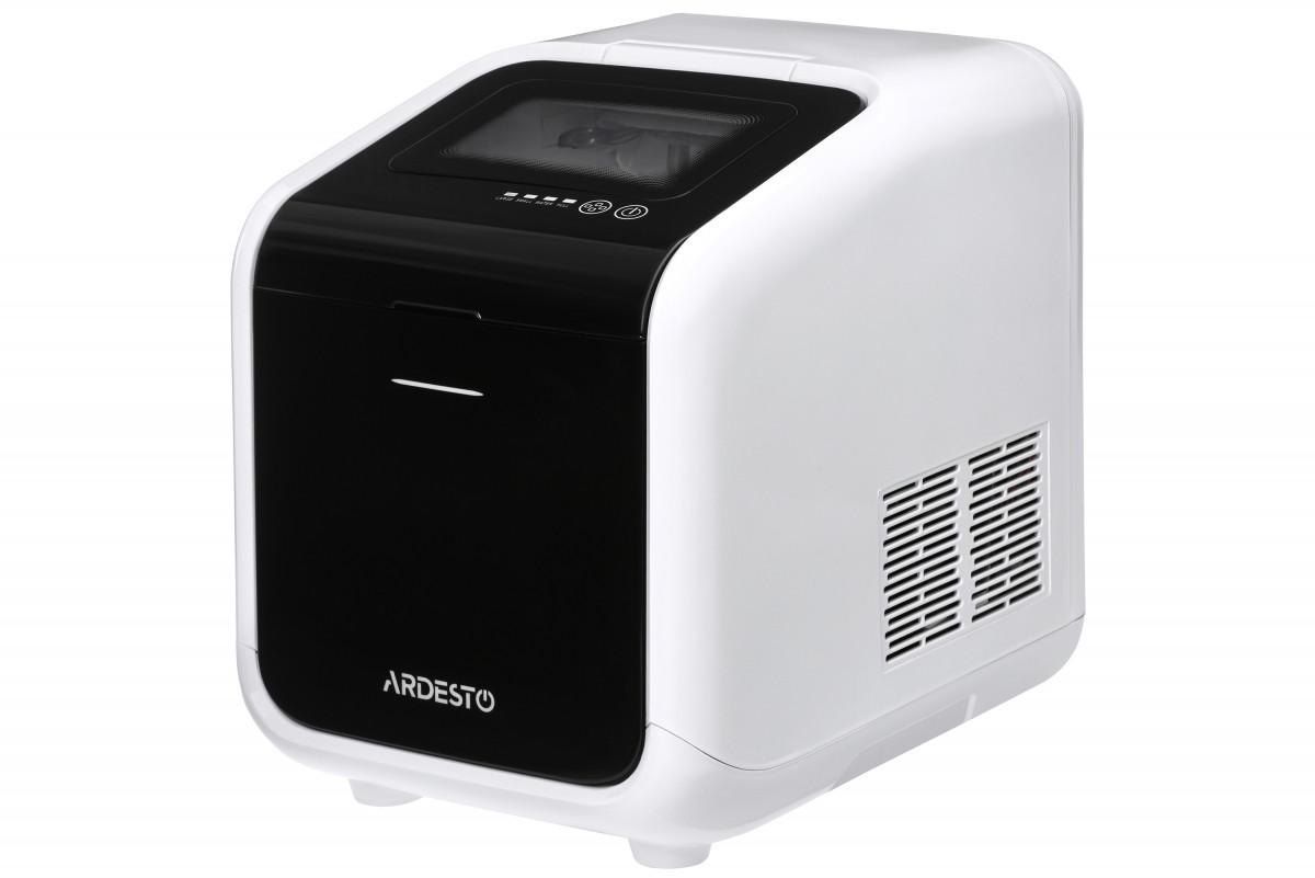 Льдогенератор бытовой Ardesto IM-12D